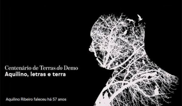 Aquilino Ribeiro faleceu há 57 anos