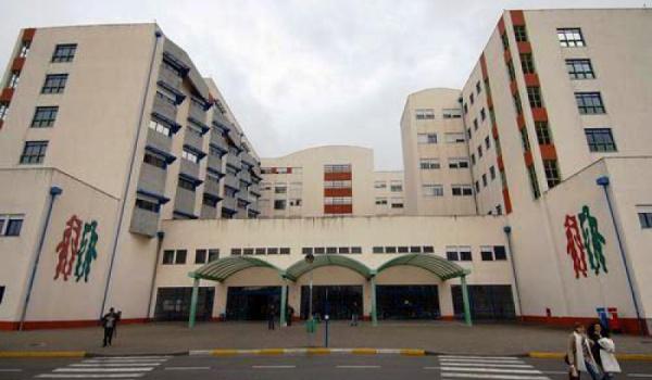 Visita ao serviço de Pediatria, Ginecologia e Obstetrícia do Hospital de Viseu