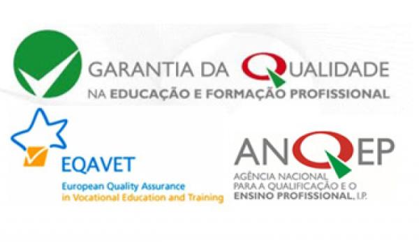 Sistema de garantia de qualidade EQAVET